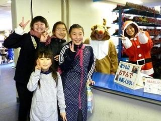 2015.12.25サンタとトナカイ.JPG